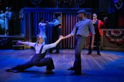 Dance Til You Drop - MN History Theatre + Collide Theatrical